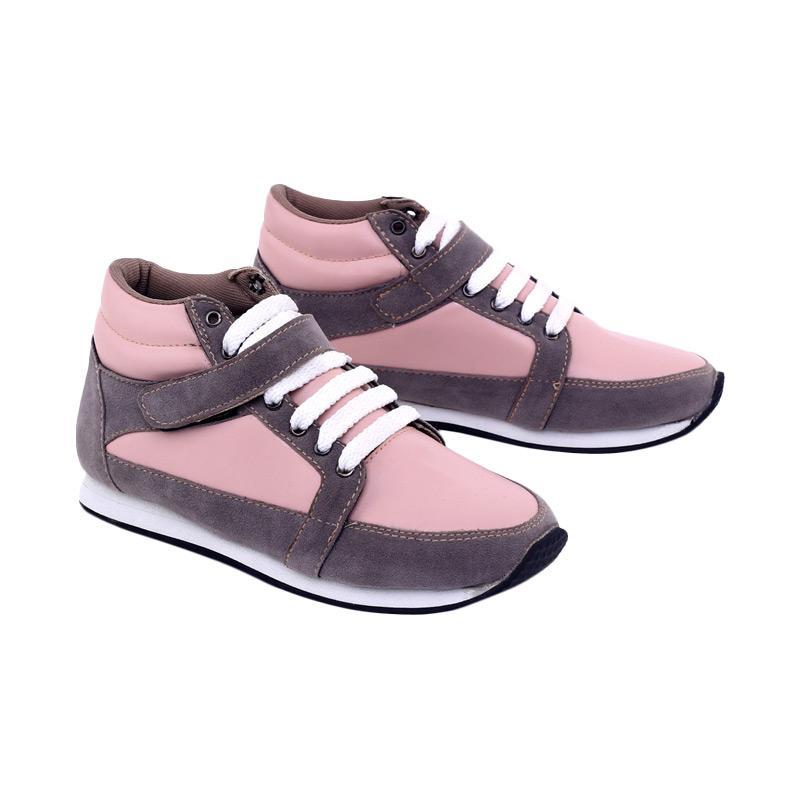 Jual Garsel F1gdo 9551 Sneakers Sepatu Anak Perempuan Murah September 2020  | Blibli.com