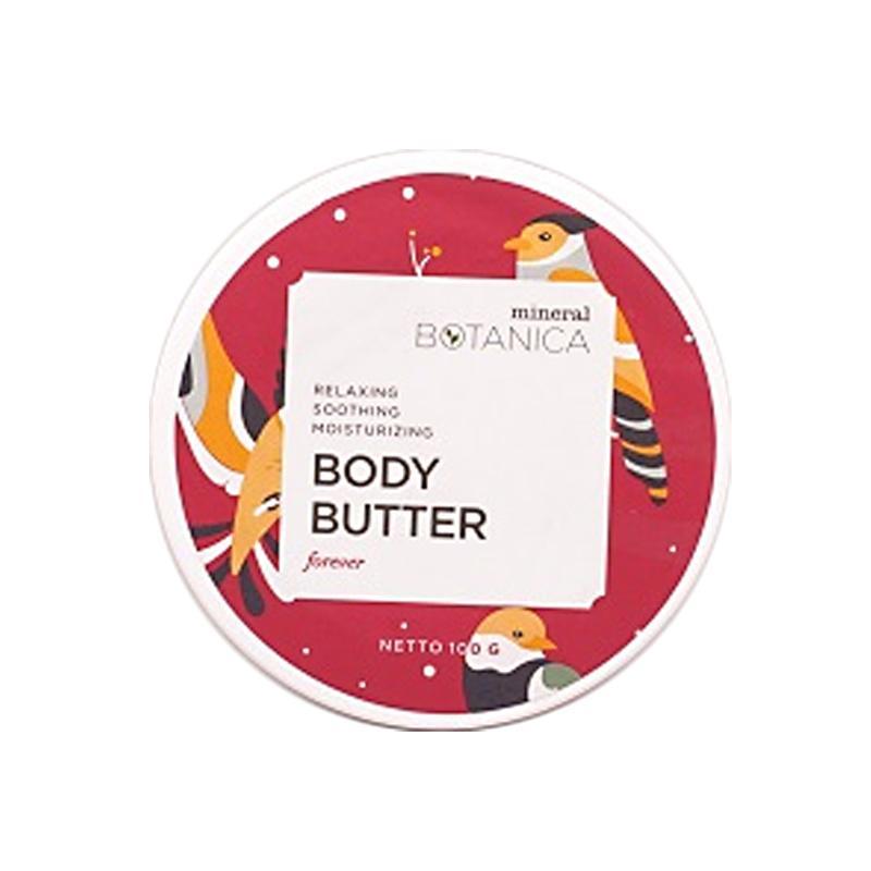 Mineral Botanica Forever Body Butter