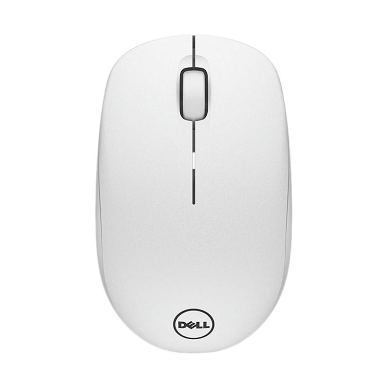 Jual Kamis Ganteng - Dell WM-126 Wireless Mouse Terbaru
