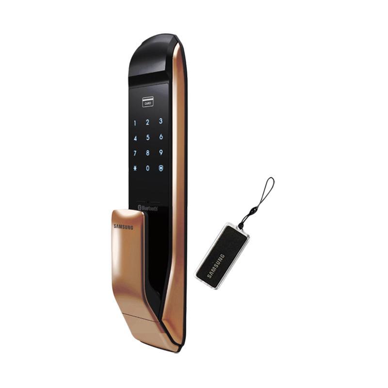 Jual Samsung SHS-DP730 Smart Door Lock Online Maret 2021 | Blibli