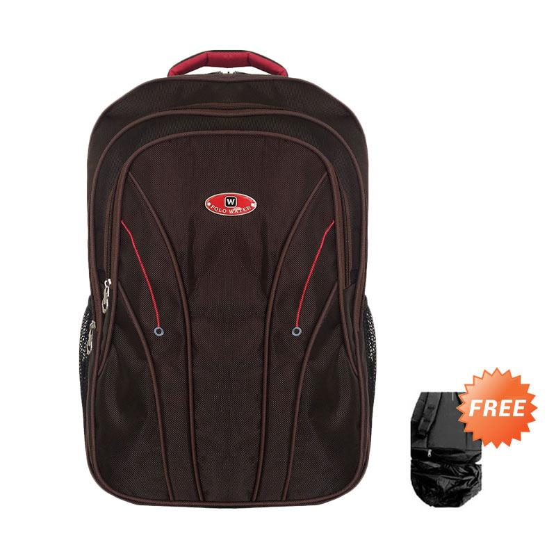 Harga Polo Usa Baracuda Tas Laptop Backpack Raincover Free Mini Cano Source · Tas Barracuda DOTA2. Source · Fashion Bag .