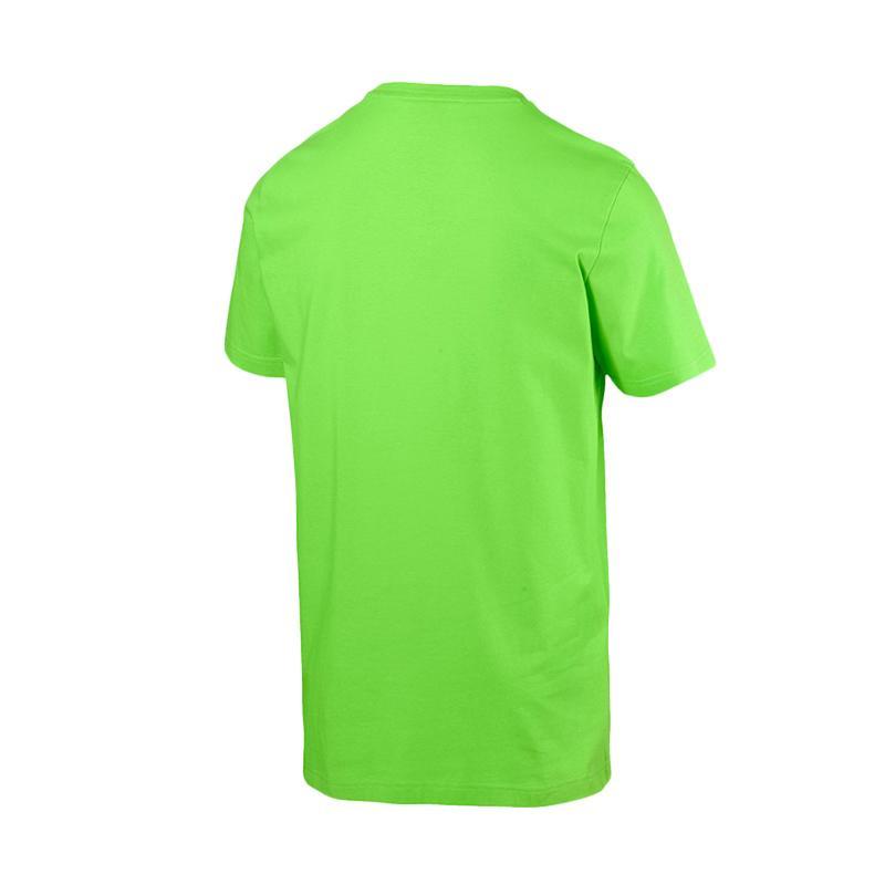 Puma Running ‒ Mono T shirt In Orange 517242 04 Herren