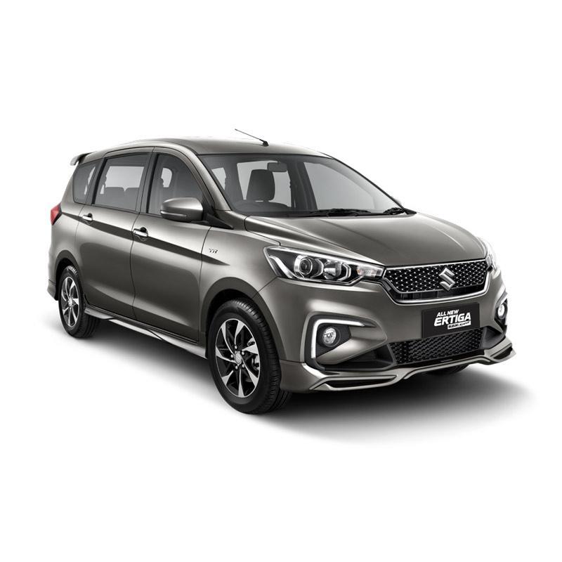 Suzuki All New Ertiga Sport 1 5