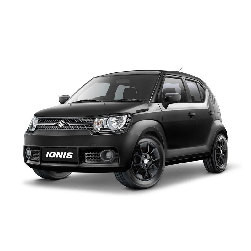 Suzuki Ignis 1 2 GL