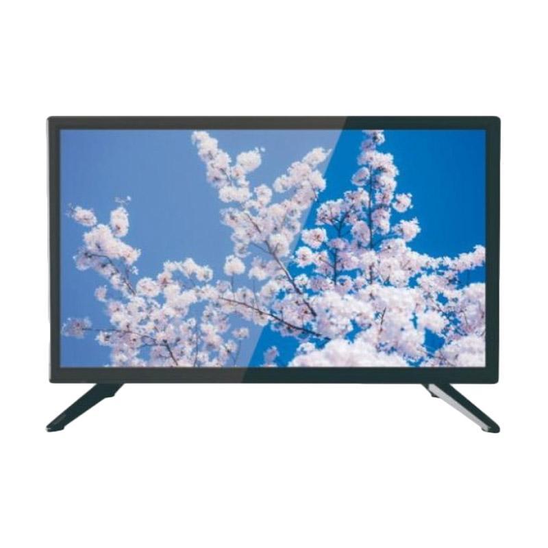 Niko TV LED - Hitam [24 Inch/HD]