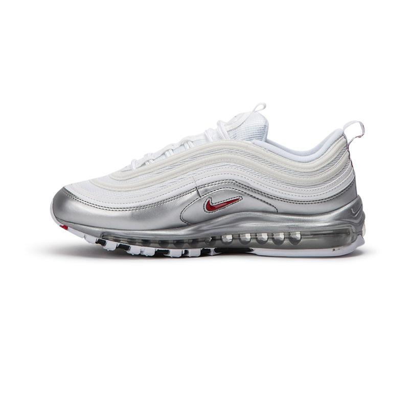 Jual NIKE Air Max 97 Metallic Sepatu Olahraga Pria [AT5458