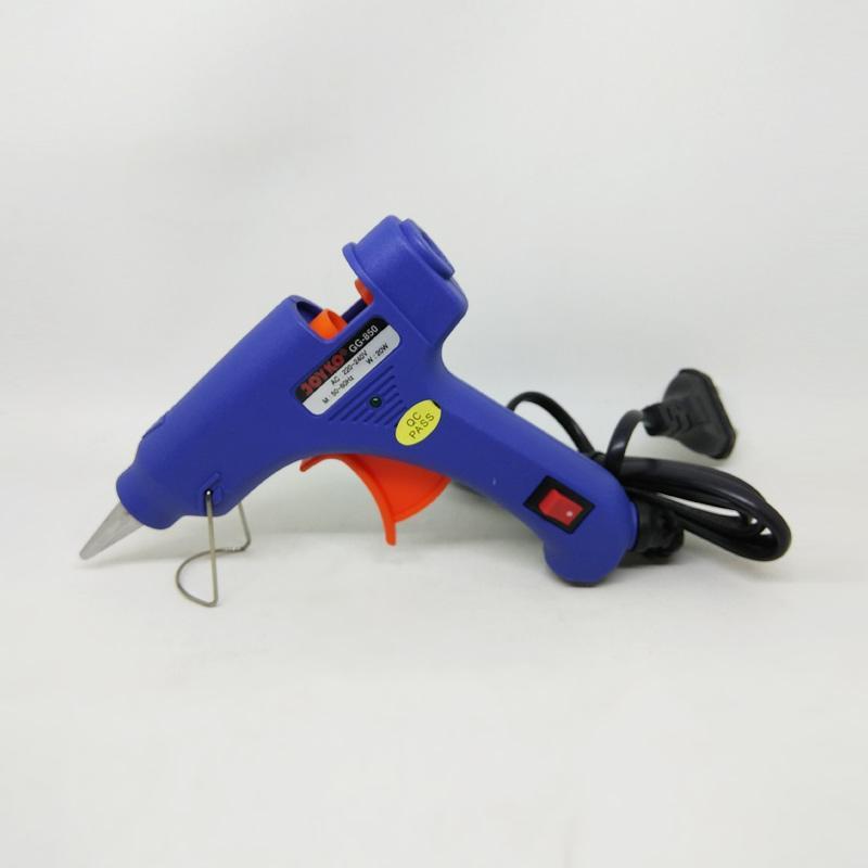 Pistol Lem Tembak Joyko Original GG 850 Glue Gun Alat Perekat Stick Bakar Cair