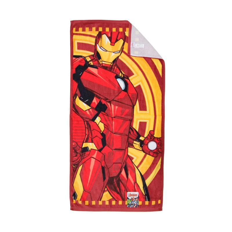 Terry Palmer MAVG100023-NRE Marvel Iron Man Handuk