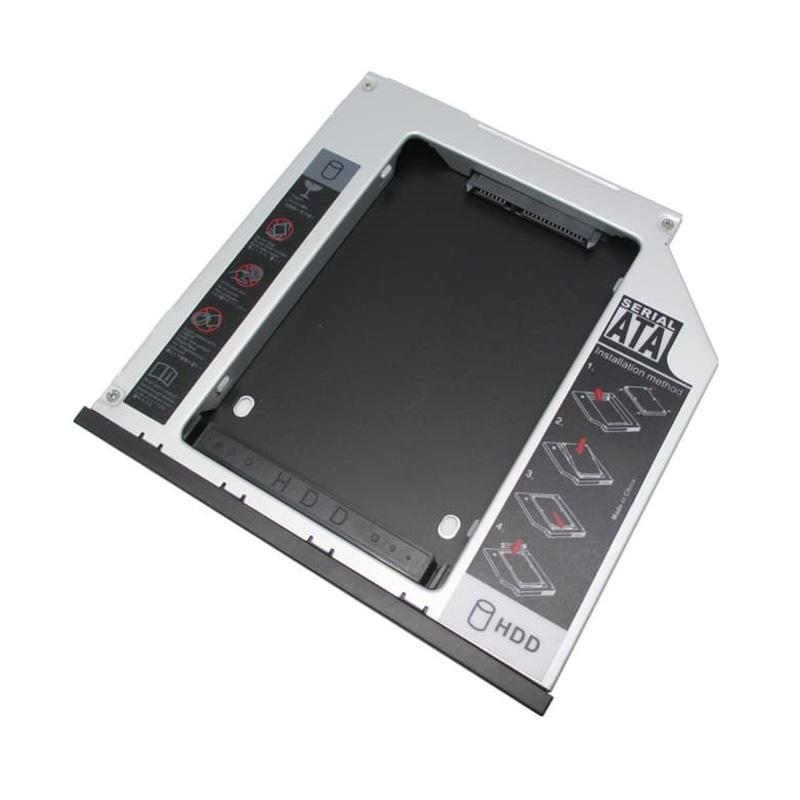 Lenovo Yoga 11e Touch HD HDD Hard Drive Caddy Enclosure