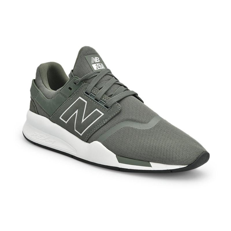 New Balance Men Core Pack Sepatu Olahraga Pria [247 V2 NEWMS247GC]