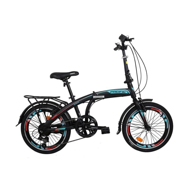 Jual Pacific 2980 Rx 2 Vt Sepeda Lipat 20 Inch Online Desember 2020 Blibli