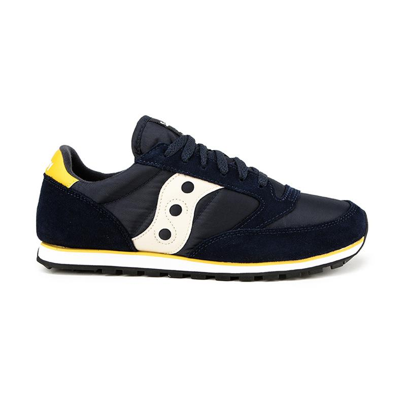 Saucony Jazz Low Pro Sneakers Shoes Pria S2866 285
