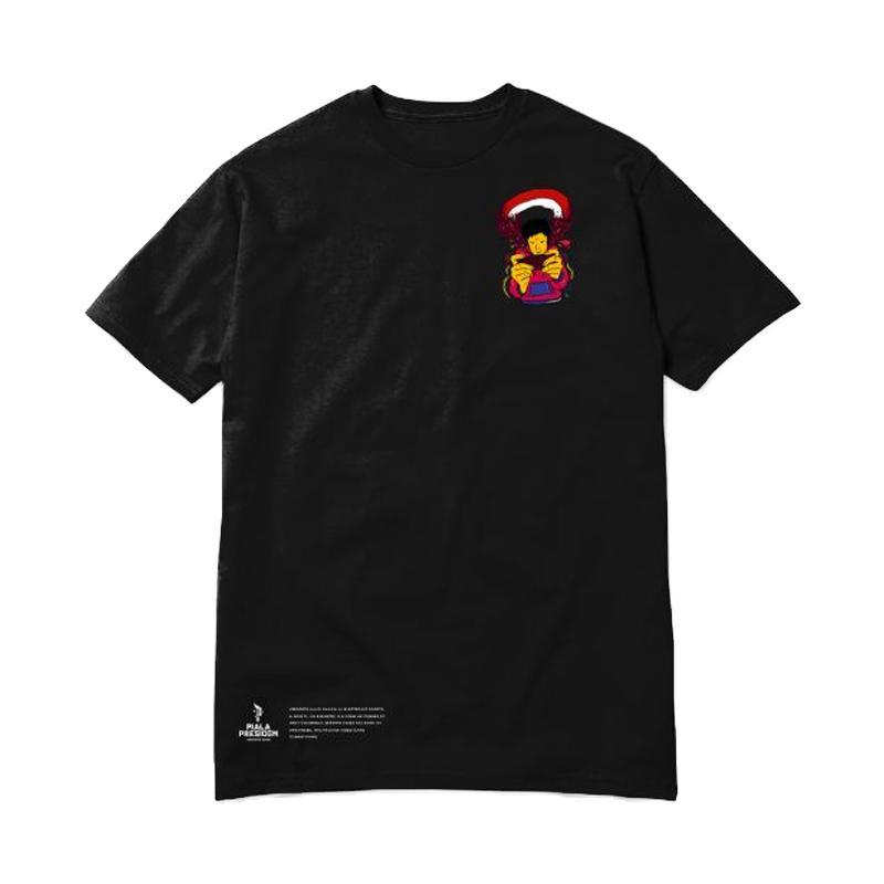 IESPL Merchandise T Shirts Official Piala Presiden Esports 2020