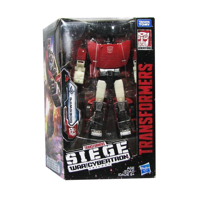 Transformers LUBO WJ T-Warrior Steel Blade-Helicopter Action Figure Autobots Hot