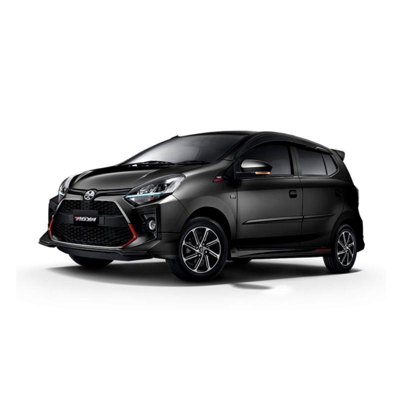 Toyota New Agya 1 2 G