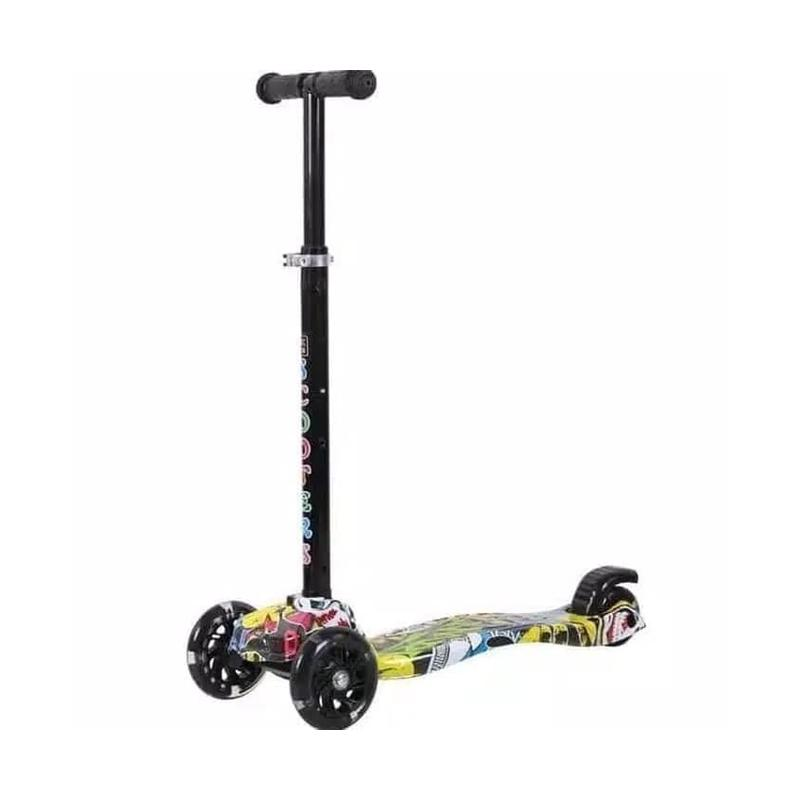 OEM Kickboard Scooter Otoped Anak Skuter Anak Roda 3