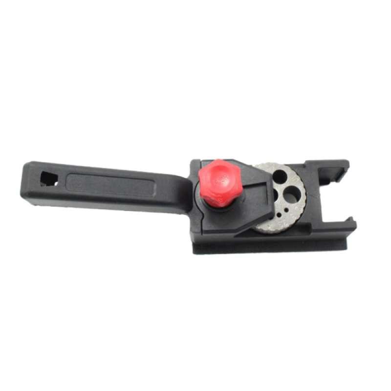 Jual Oem Pocket Hole Jig Clamp Woodworking Tools Dowelling Jig Dowel Hole Locator Online Agustus 2020 Blibli Com