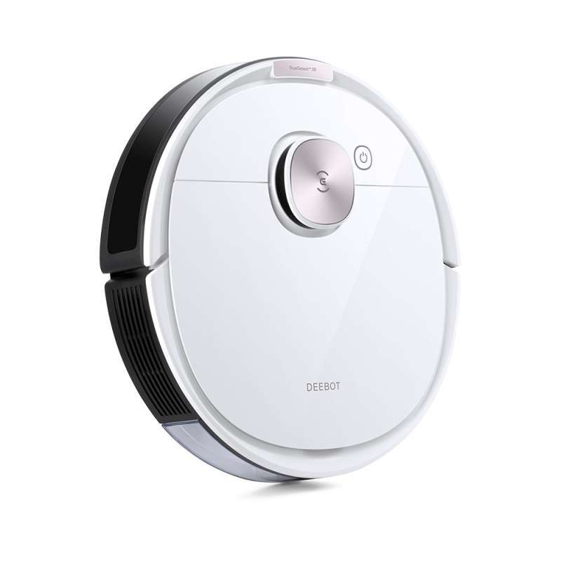 DEEBOT OZMO T8 Robot Vacuum Cleaner