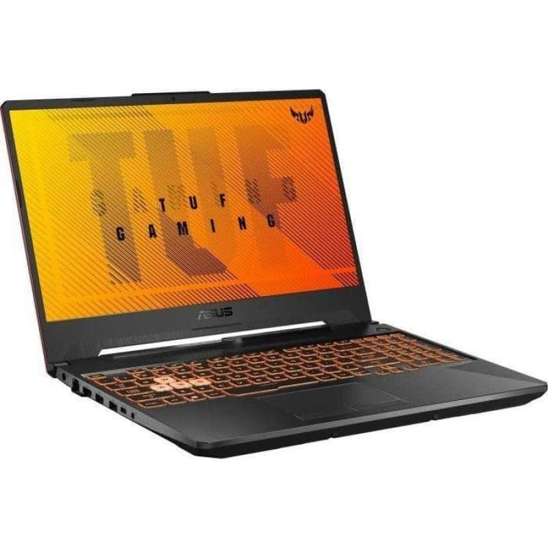ASUS FX506LH I565B6B TUF GAMING 15 6 i5 10300H 8GB 512GB SSD GTX1650_V4G Windows 10 Free 1 Year Extended Warranty