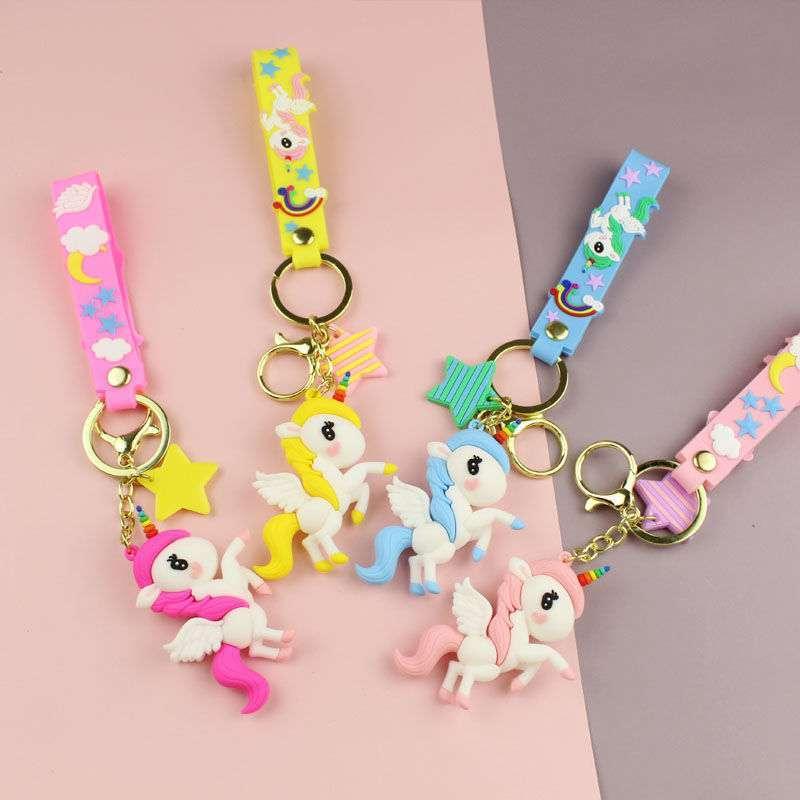 Jual Gantungan Kunci Unicorn Gantungan Kunci Kuda Poni Gantungan Kunci Lucu Online November 2020 Blibli Com