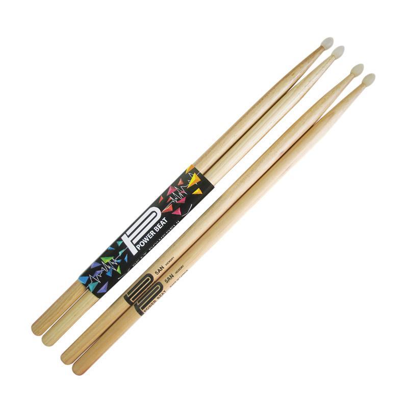 Beatme DST3 Nylon Tip Drum Stick - NAS