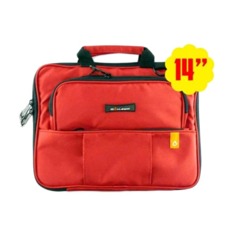 Mohawk HK01 Notebook Softcase - Red [14 inch]