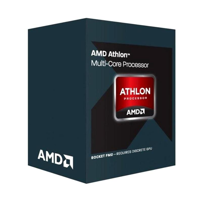 AMD X4 845 Prosessor with 95W Quiet Cooler