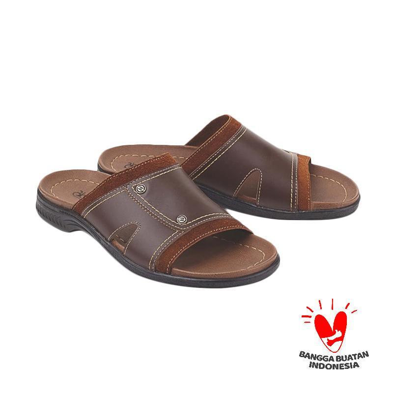Blackkelly LLO 769 Sandal Casual Pria