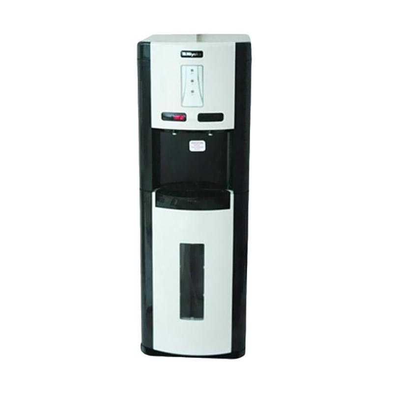 Miyako WDP-300 Dispenser Air [Galon Bawah]