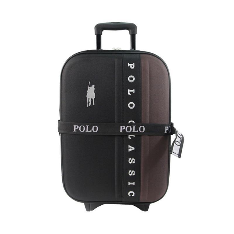 Polo Classic 5418 Koper - Black/Coffee [20 Inch]