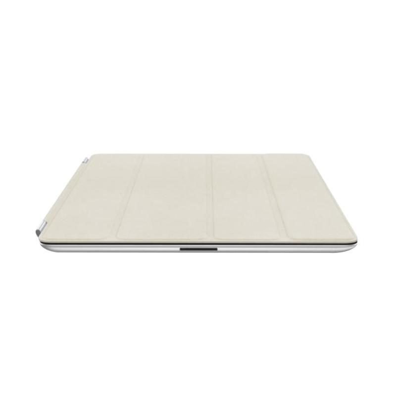 Apple Smart Cover Casing for iPad 2/3/4 - Cream