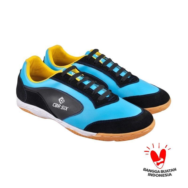 Cbr Six Sepatu Futsal Charlton NAC 709 Sepatu Futsal