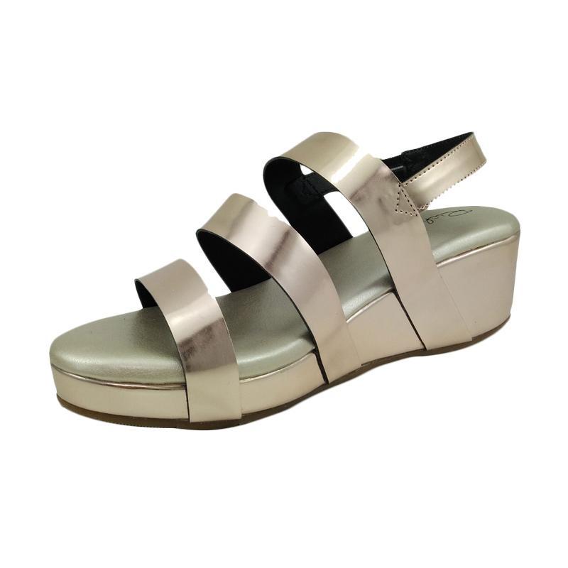 harga Richelle Anzze Sandals Wedges - Salem Blibli.com