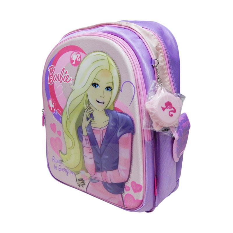 harga Wonderland Barbie A Tas Ransel Anak Blibli.com