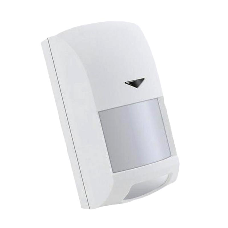 Broadlink S1-Motion SmartHome Sensor Gerak, Smartphone Control, Connect via Host SmartOne