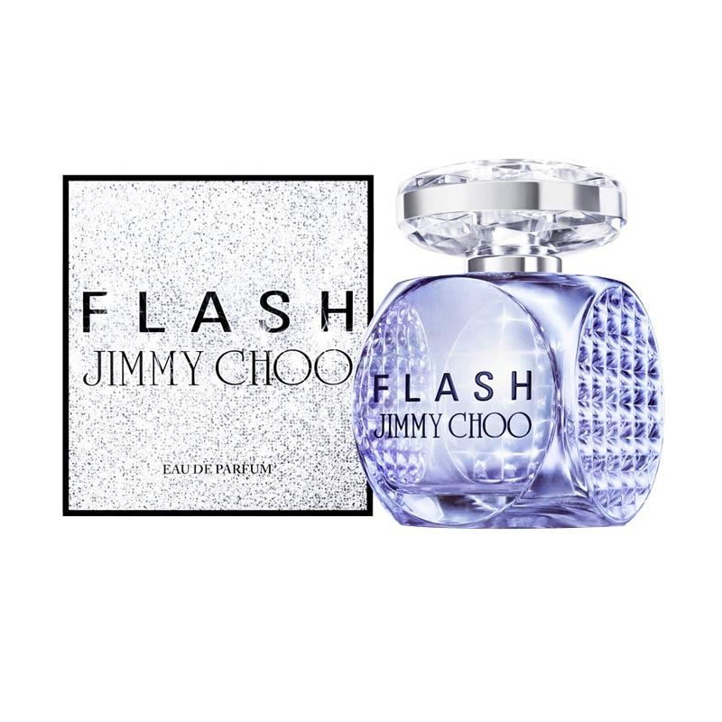 Jimmy Choo Flash For EDP Parfum Wanita [100 ML]