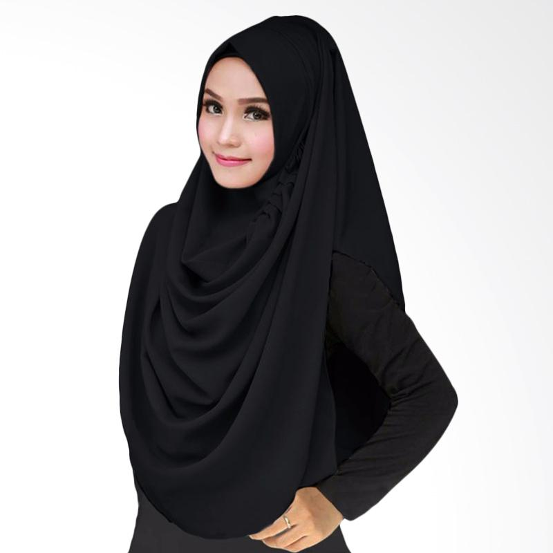 Kus Group LCB Hijab Instant - Black