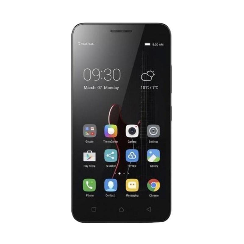 harga Lenovo Vibe C A2020a40 Smartphone - Black [16GB/ 1GB] Blibli.com