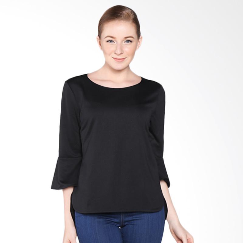 A&D Fashion MS 2516-488J Blouse - Black
