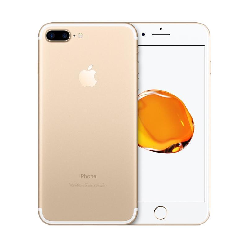Apple iPhone 7 Plus 128 GB Smartphone - Gold