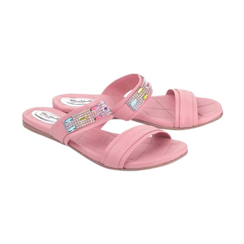 Blackkelly LJI 118 Marema Sandals Flats