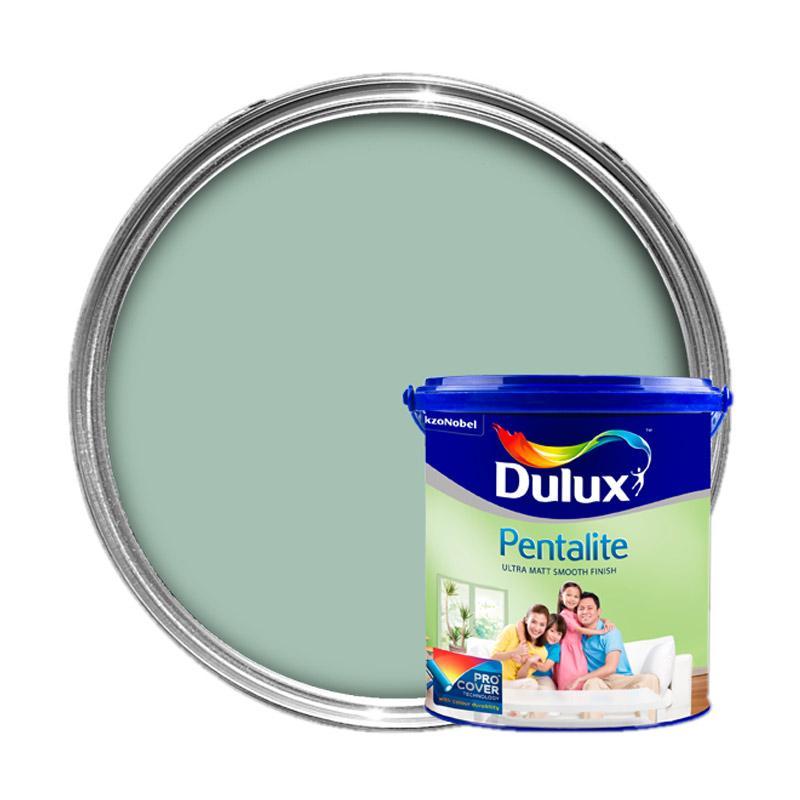 Dulux Pentalite Cat Interior - Beryl Green [2.5 L]