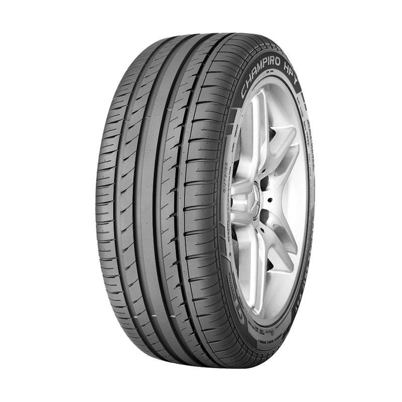 GT Radial Champiro HPY 215/60 R17 Ban Mobil [Gratis Pasang]