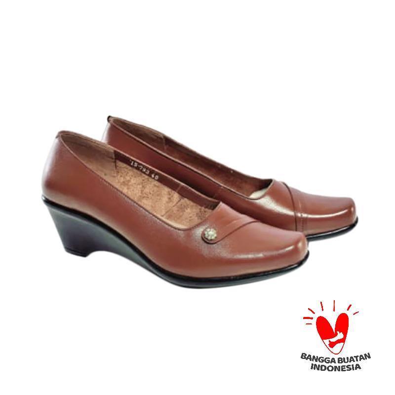 Spiccato SP 513.11 Sepatu Wanita - Coklat