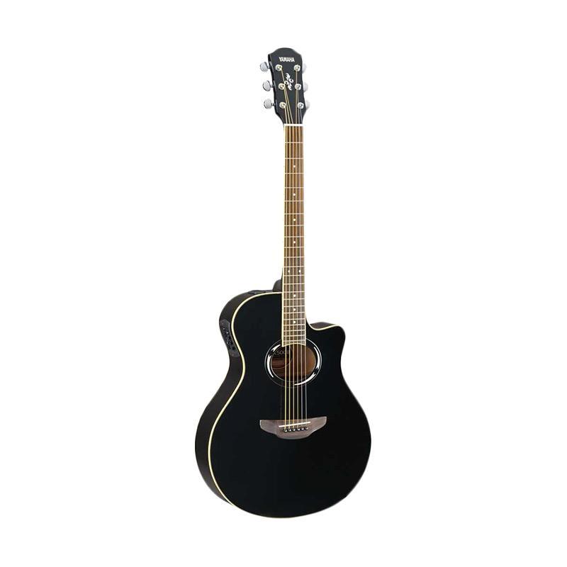 harga Yamaha APX-500II Electric Acoustic Guitar Blibli.com