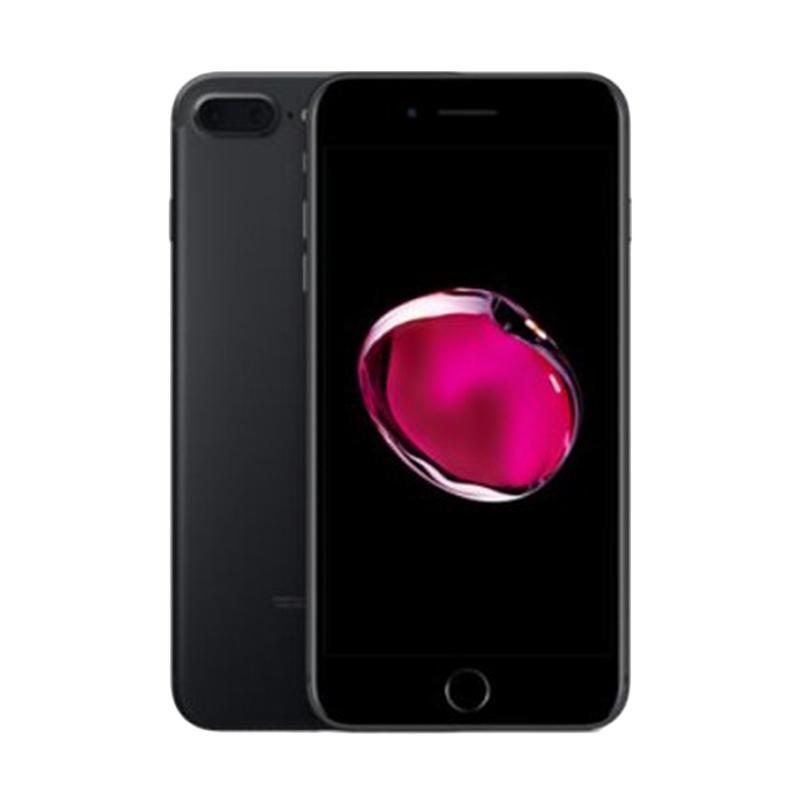Apple iPhone 7 Plus 128GB Smartphone - Black