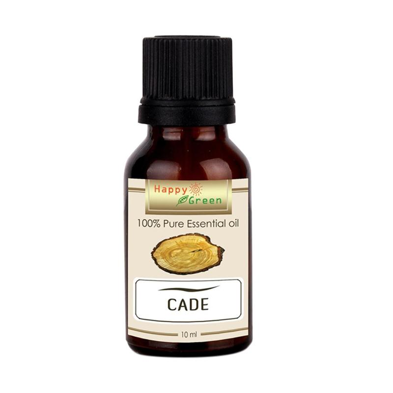 HAPPY GREEN Cade Essential Oil [10 mL]