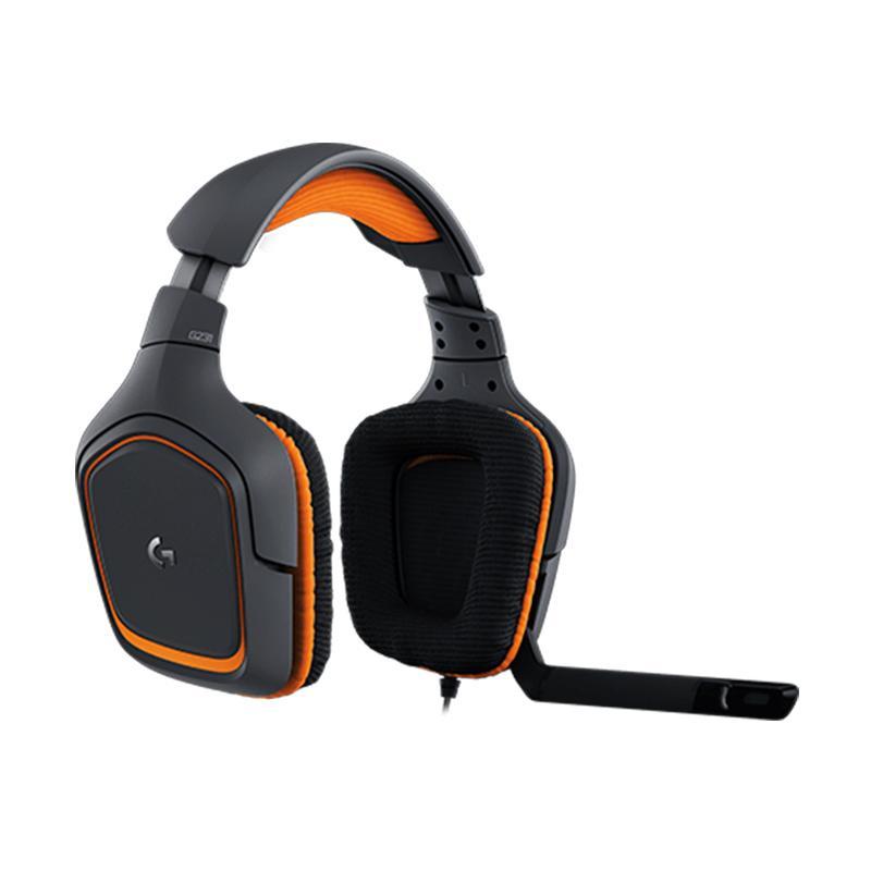 Logitech G231 Prodigy Gaming Headset [981-000629]