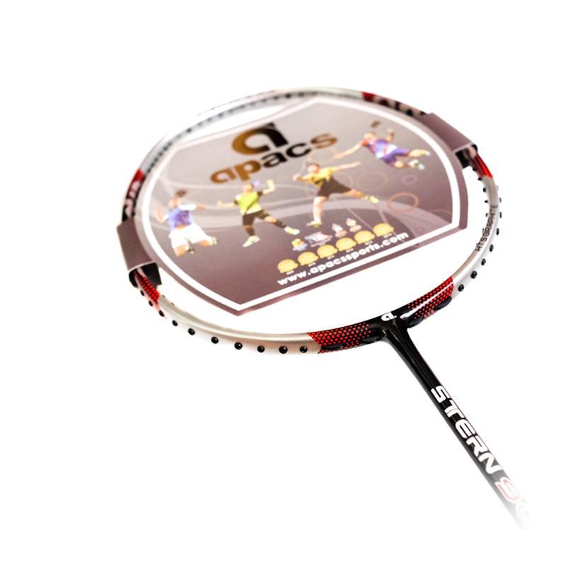 Apacs Stern 90 Offensive Raket Badminton
