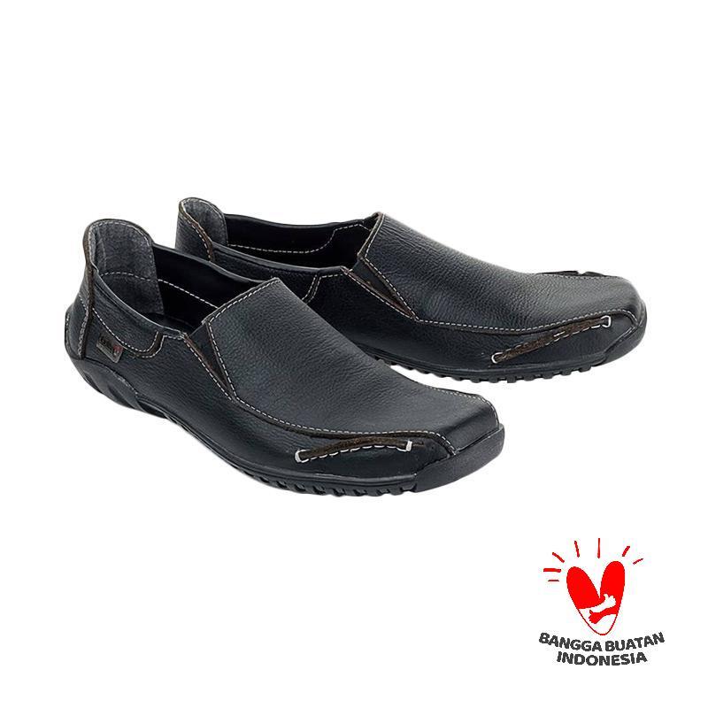 Blackkelly LDE 043 Sepatu Formal Pria